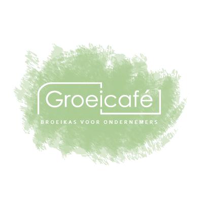 groei cafe, broeikas voor ondernemers